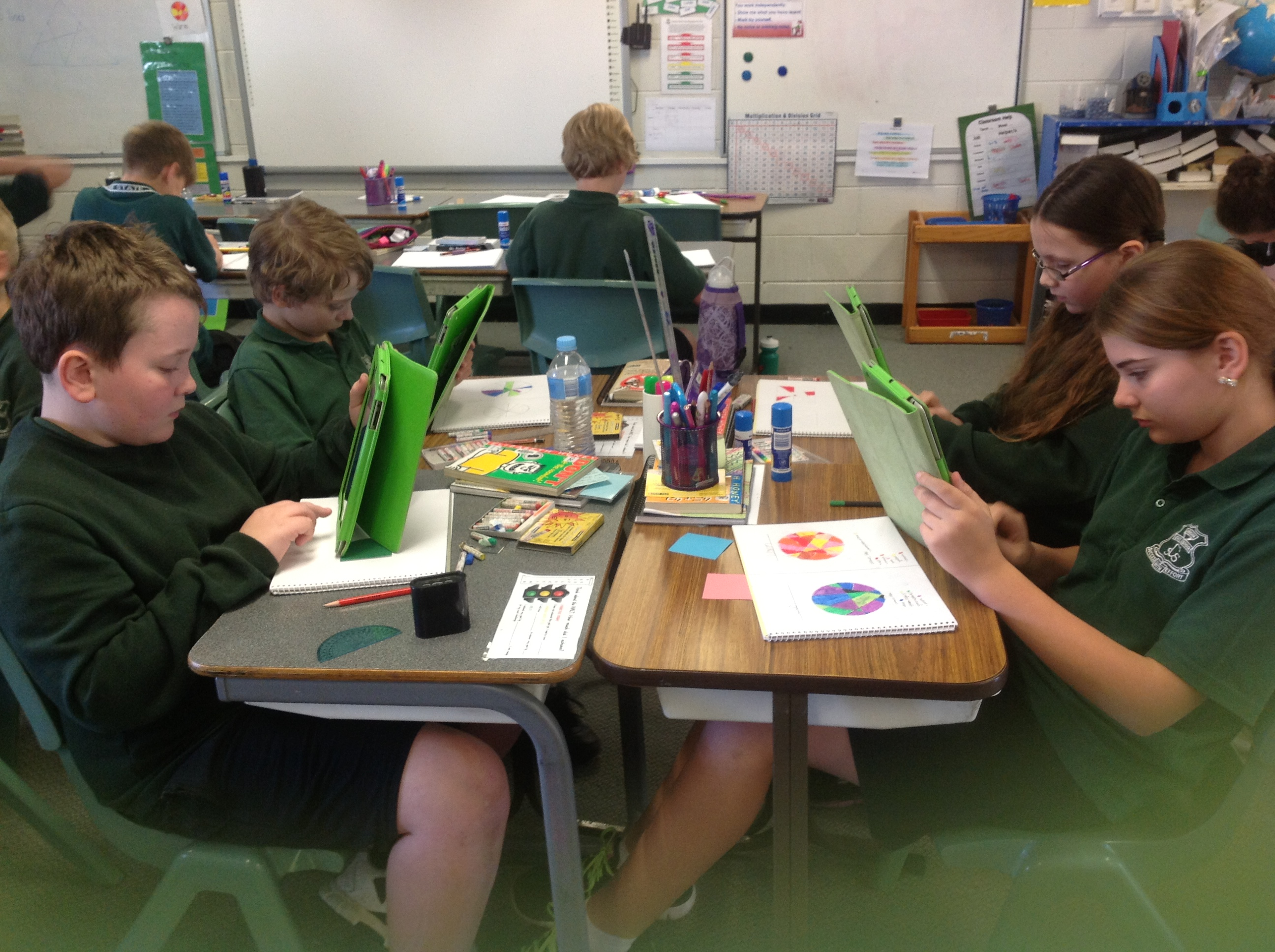 Literacy and Numeracy Apps