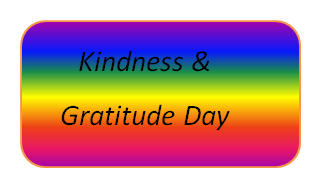 Kindness and Gratitude Day